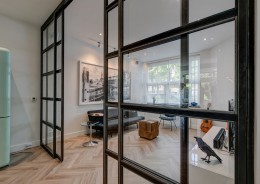 Amsterdams appartement11