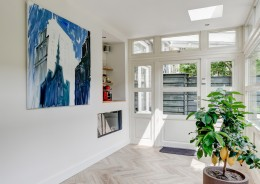 Amsterdams appartement21