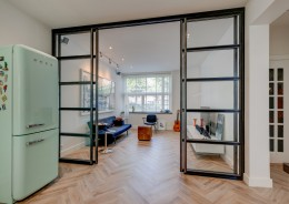 Amsterdams appartement7